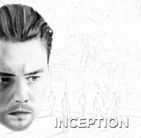 Inception - The Extractor by masochisticlove
