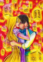 You're My New Dream by helera