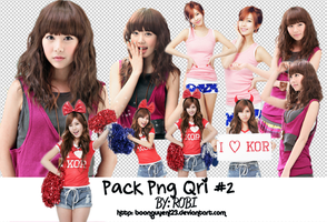 Pack Png Qri #2 by boonguyen123