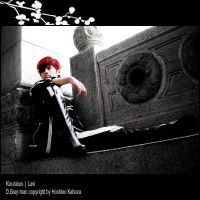 Best of my lavi cosplay by klausious