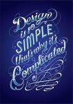 Design is so Simple by grafficjam