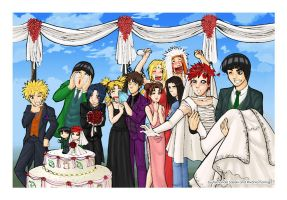 Our wedding by fer-nanda-ssk