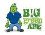Big Green Ape by biggreenape
