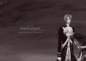 Hetalia: Independence by Ferrero13