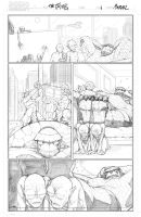 Marvel Adventures Super-Heroes 23 Pg6 by RAHeight2002-2012