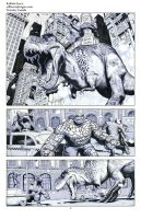 Spider-Man and The Thing 02 by Raffaele-Ienco