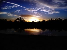 HDR - Entre Rios 06 - Argentina by Negros