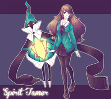 [A / C] Spirit Tamer by Princeux