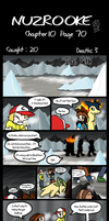 NuzRooke Silver - Chapter 10 - Page 70 by DragonwolfRooke