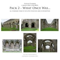 Pack 2 What Once Was by Elandria