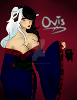 Ovis by replicAntBuggY