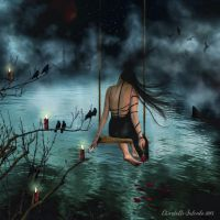 A Suicidal Kinda of Love by GD4hire