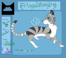 Angelstrong Clouclan by Angel-Strong