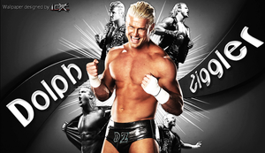 Dolph Ziggler WWE Wallpaper by TheElectrifyingOneHD