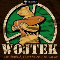 Wojtek - bear that went to war by N4020