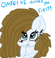 Mod pony  Kat:) by cottoncloudyfilly