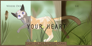 Light of The Ancient Clans: A Feral-Heart RP by Sbah-Ekotai