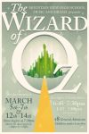 The Wizard of Oz by mscorley