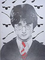 Harry Potter by kaliedoscope--eyes