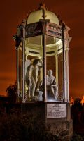 The Martyrs Monument, Stirling. by BusterBrownBB