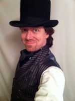 Dickens Fair Time by jemstone