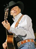 George Strait by westtxphotographer