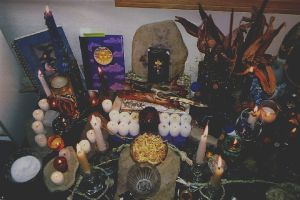 My Alter by House-of-Creativity