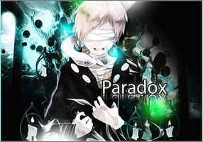 - Paradox - by Kisapouet