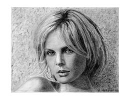 Charlize Theron II by Itsmerick