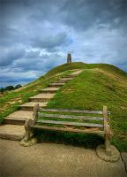 The Tor Rest by wreck-photography