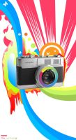 capture the colors by JeremiC