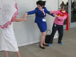 OBJECTION DON'T DO IT am2 by chibiaddict4ever
