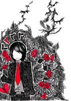 MCR :: Give Me All Your Poison by Beny-Girl