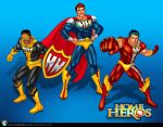 Home Heros by designfxpro