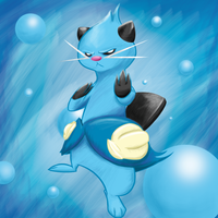 De Dewott by LuckyJackal