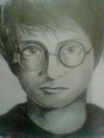 Harry Potter-kun by ChazzItUp007