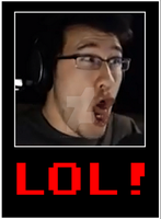 LOL! Markiplier meme by SteffieNeko