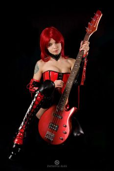 Play Red by Elisanth