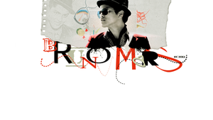 Bruno Mars Wallpaper by inmany