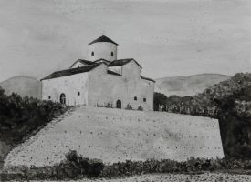 Byzantine Episkopi by Lord-Makro