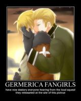 GerMerica fangirls... by windalchemist001