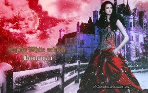 Snow White and the Huntsman 2 by Nastenkin