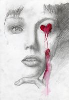Bleeding Love by A-L-i-E-Nxx
