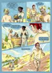 Of conquests and consequences page 49 by joolita