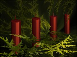 Advent by jost1