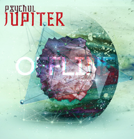 Jupiter Cover by Psychul