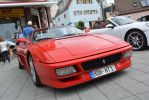 Ferrari 348 Spider Front by hail-the-oblivious