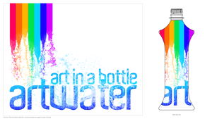 Art Water: Water Colours by GraphiteColours