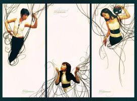 .:Triptych:The.Vanity.Rule:. by Delurianne