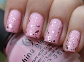 Nail by wups0